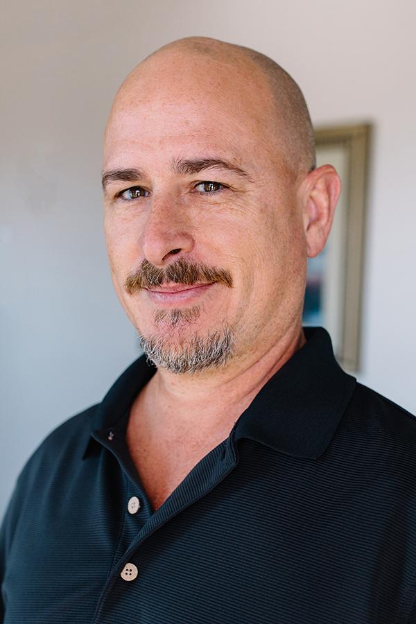 Dr. Eric D. Kyrk