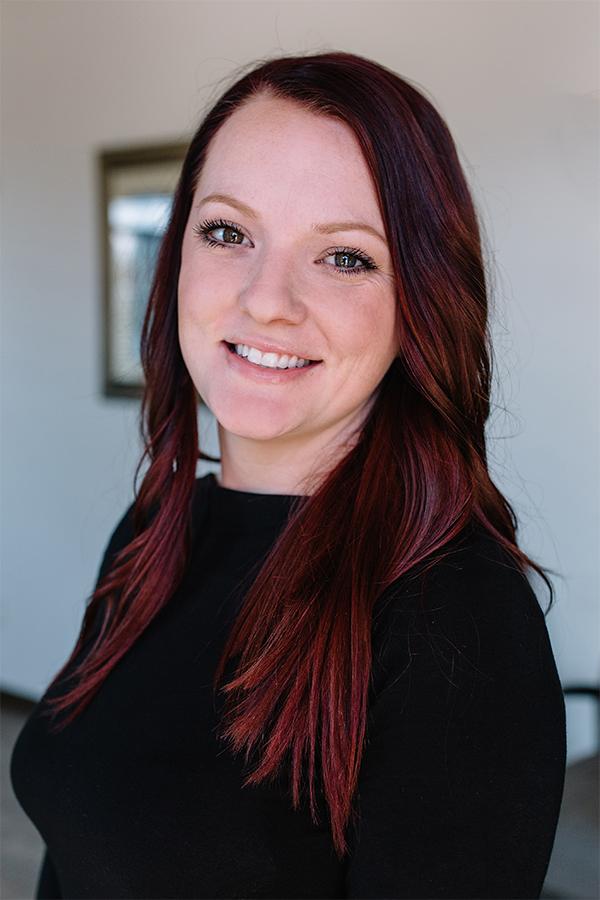Hayley Polk