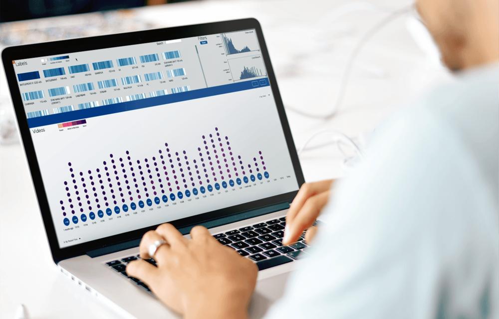 TADA  | Data Visualization Tool