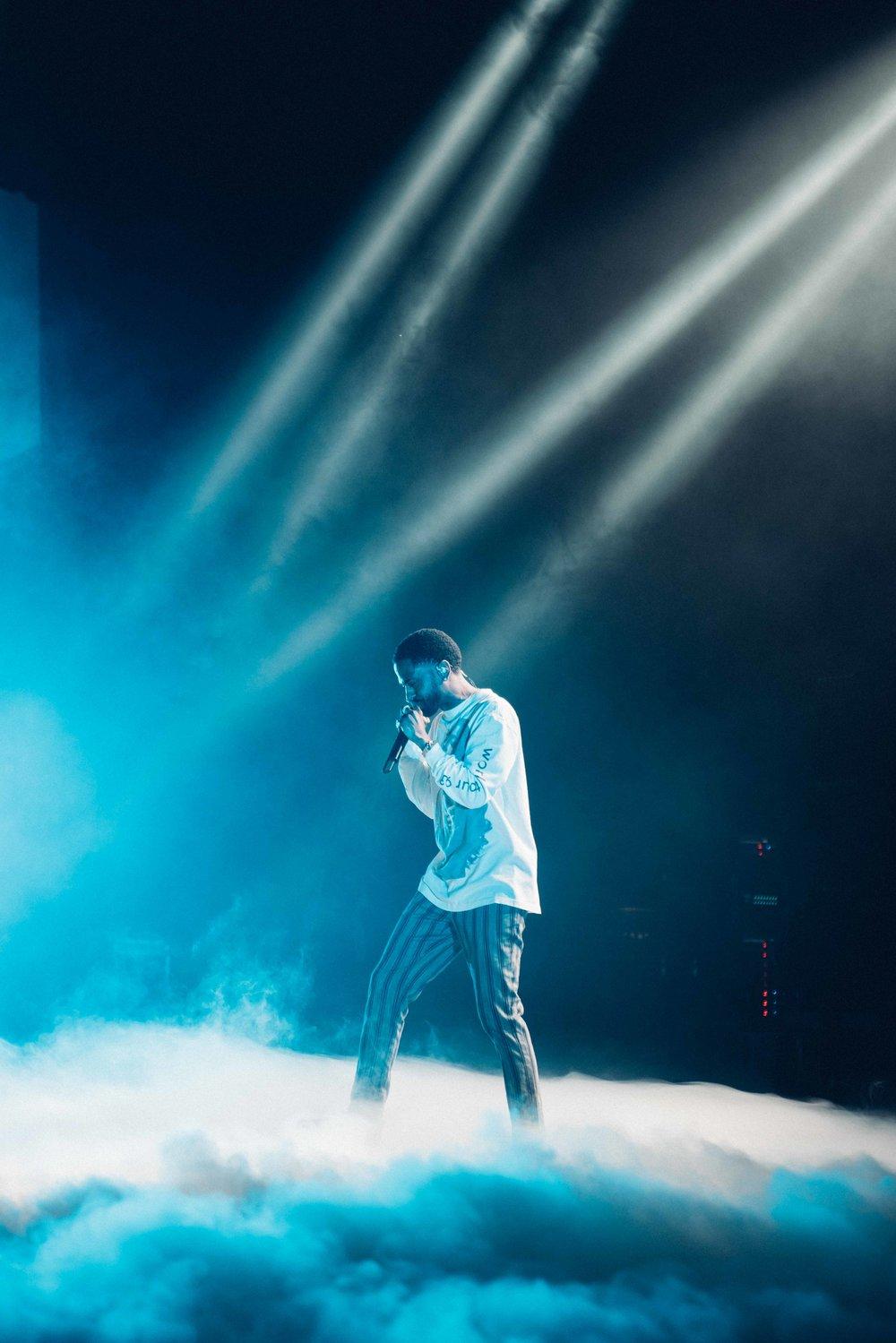 Big Sean || SummerFest, Milwaukee