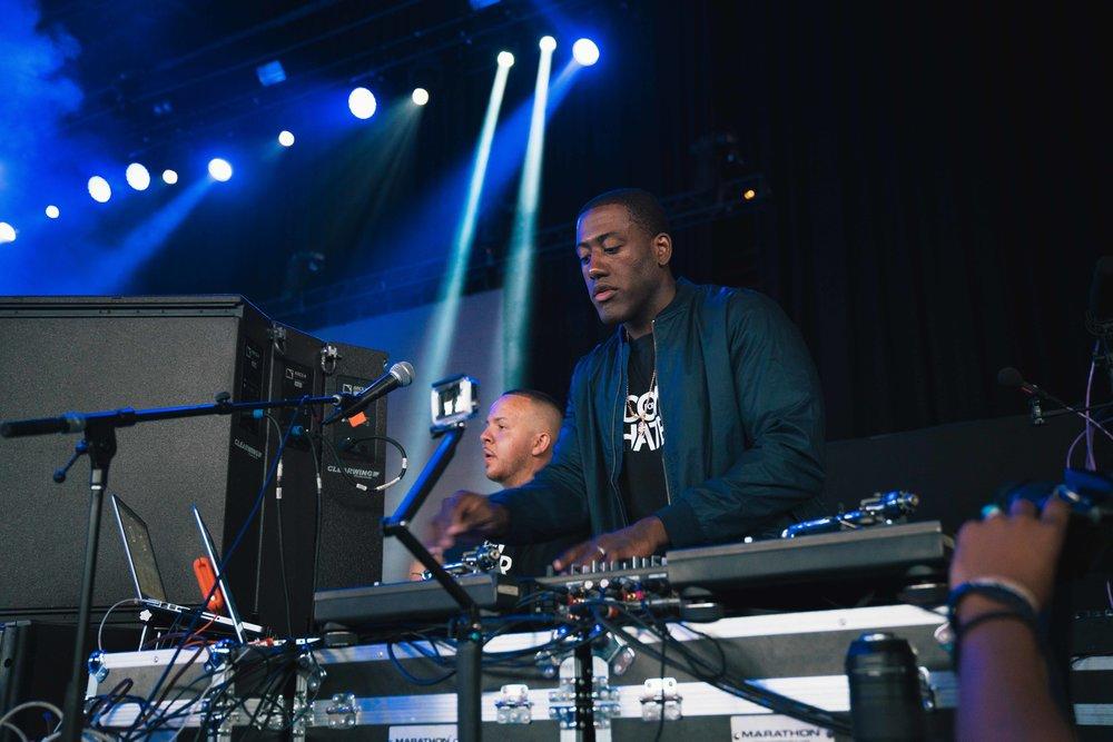 DJ Bizzon || SummerFest, Milwaukee