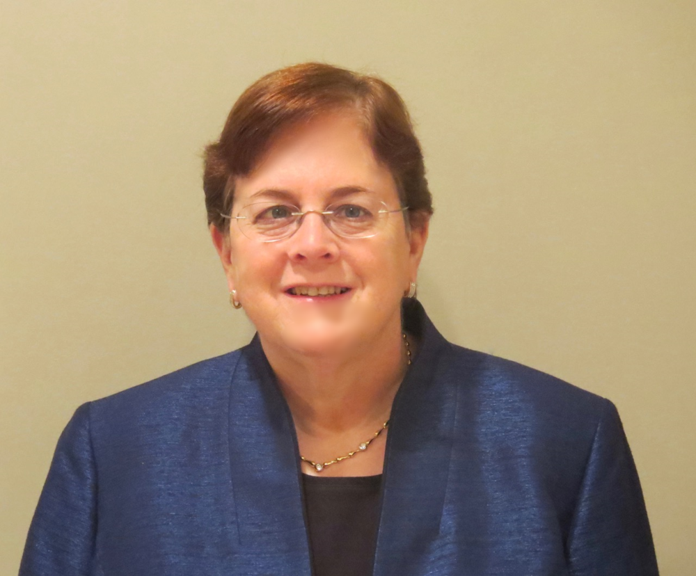 Iris Fisher, RPh - Owner and President