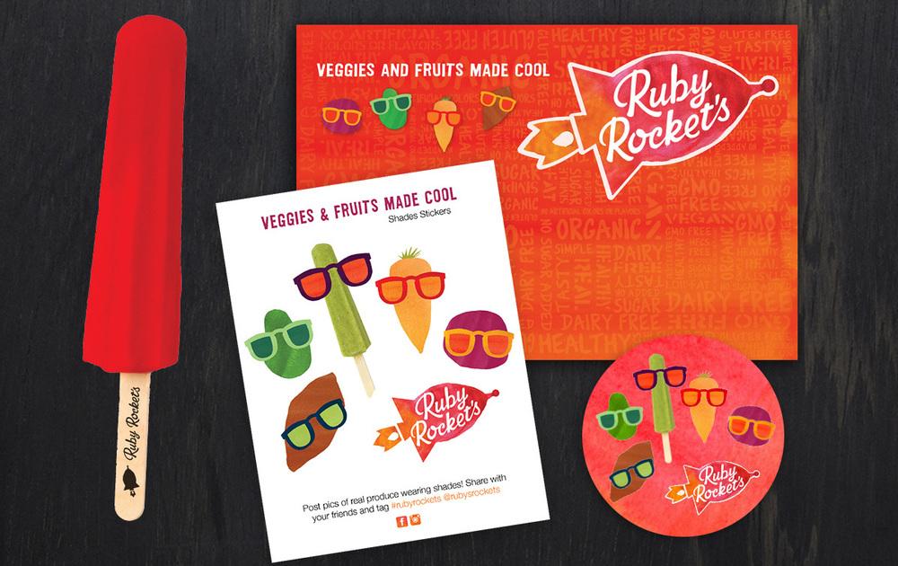 Ruby Rocket's