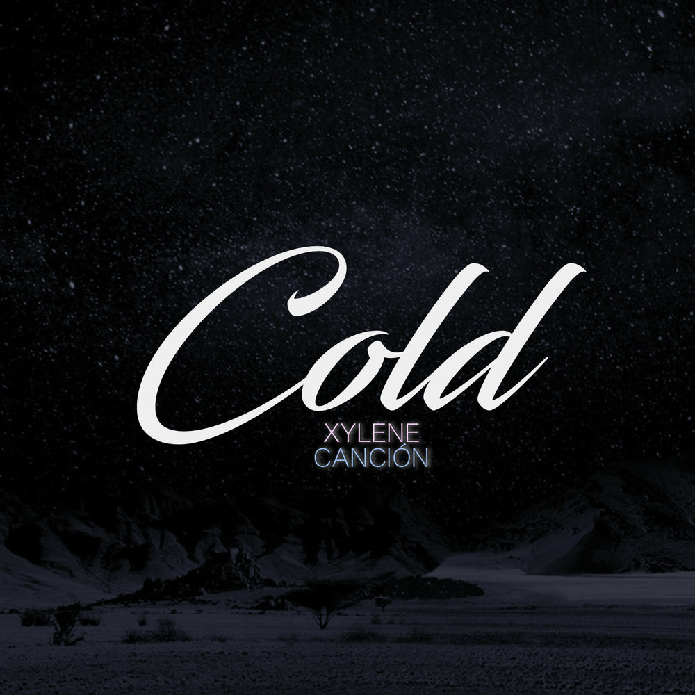 Luis Cancion - Cold (ft. Xylene)    Produced By Luis Cancion    Mixed & Mastered by: Berni Arzola