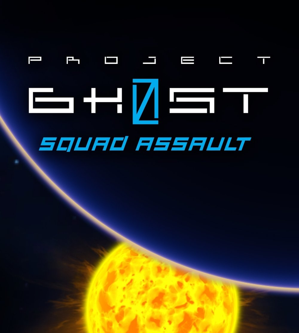 Project Ghost Studios / Noitom / HTC   Produced, Mixed And Mastered  by Luis Cancion at LCProduction Studios, L.L.C.