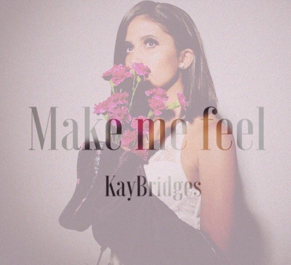 KAY BRIDGES   Produced, Mixed And Mastered  by Luis Cancion at LCProduction Studios, L.L.C.