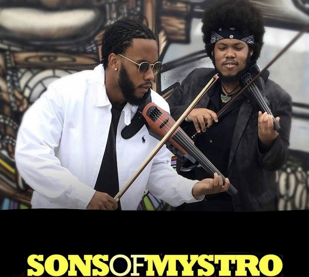 Sons Of Mystro   Featured Vocalist, Mixed And Mastered  by Luis Cancion at LCProduction Studios, L.L.C.