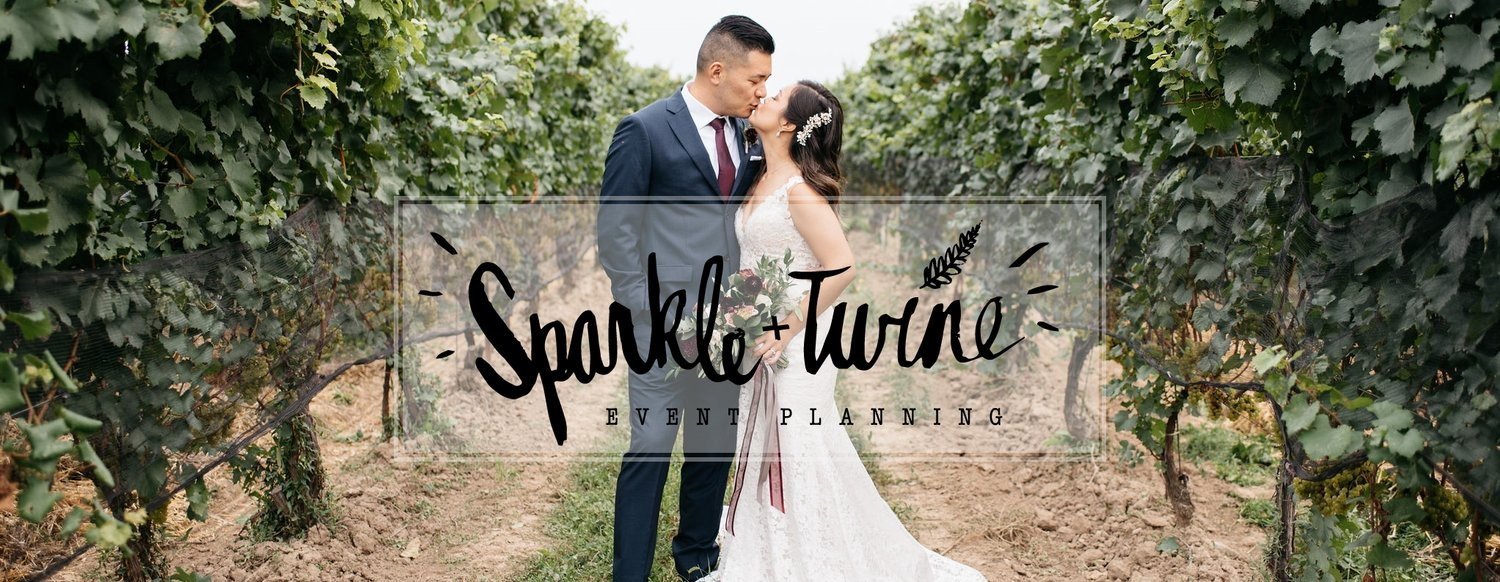 Sparkle and Twine