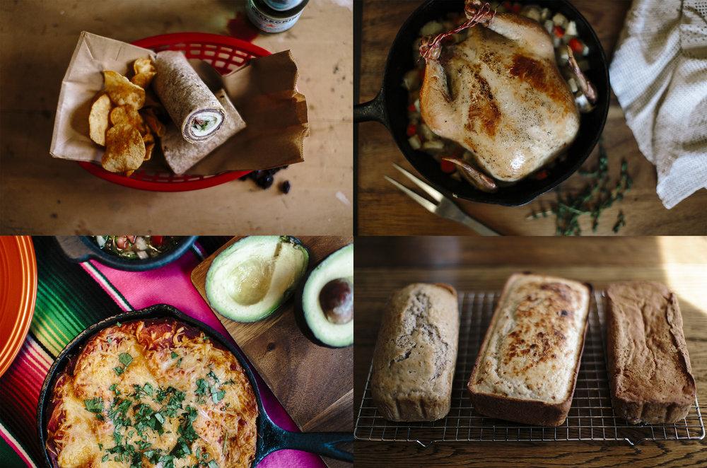 Texas Documentary Food Photographer