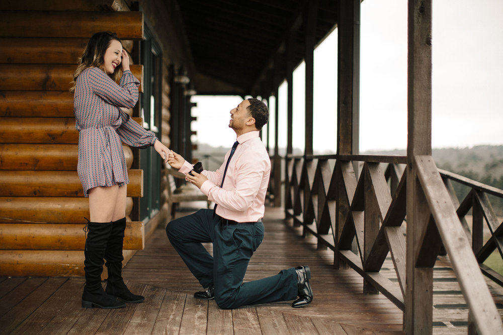 Texas Proposal Photographer