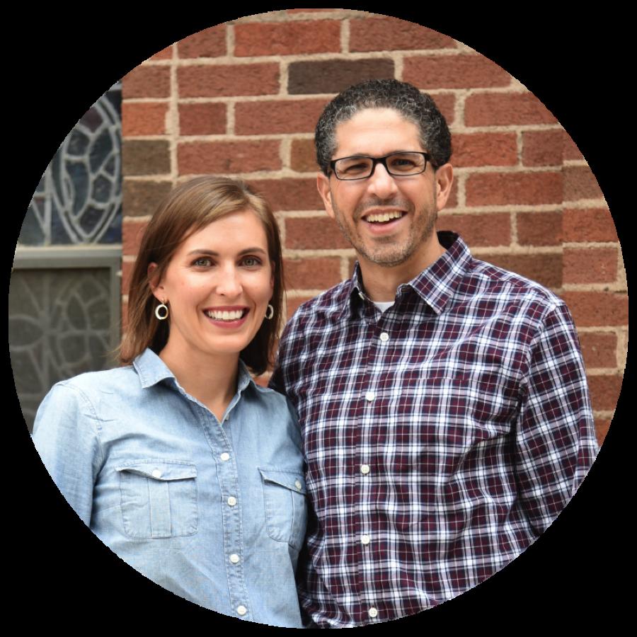 Michael and Stephanie Bestawros