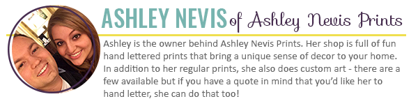Ashley Nevis Prints