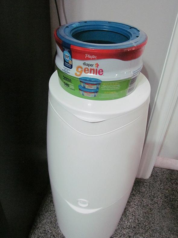 Diaper Genie