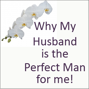 My Husband is my Perfect Man