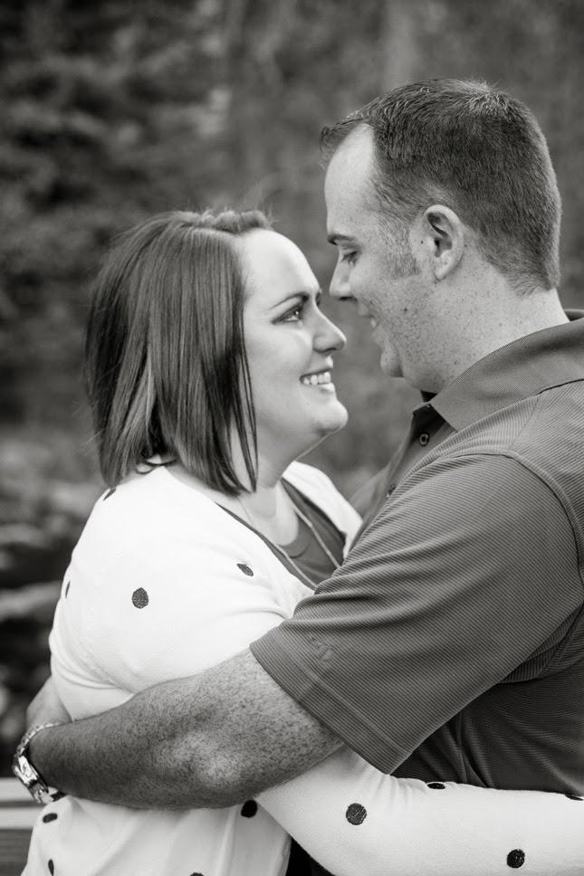 Married & In Love