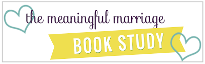The Meaningful Marriage Book Study