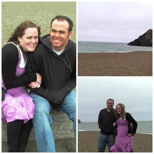 Rodeo Beach San Francisco