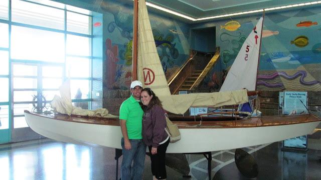 Maritime Museum San Francisco