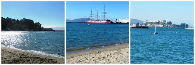 The Bay San Francisco