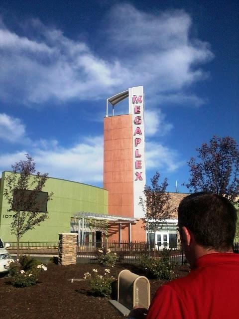 Megaplex Centerville Theater