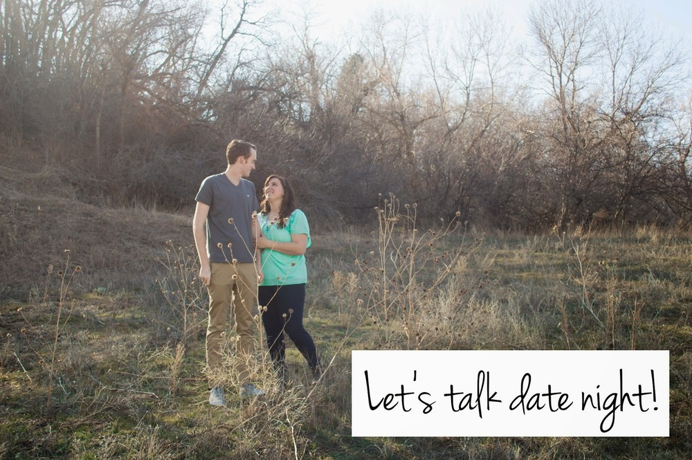 Why date night is important