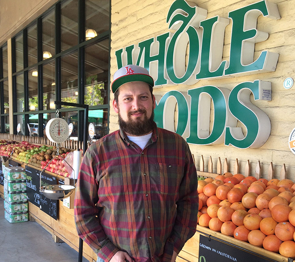Whole Foods Green Grocer