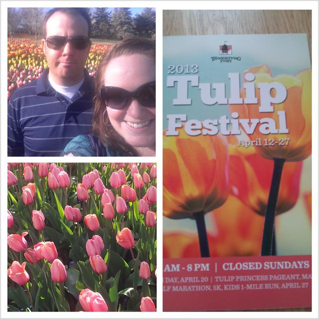 The Tulip Festival