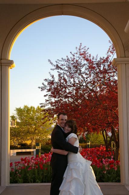 Bridals Bountiful Temple
