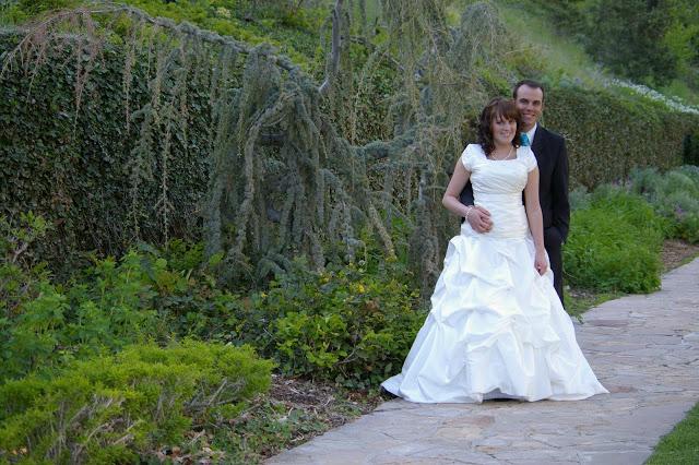 Bridals Memory Grove
