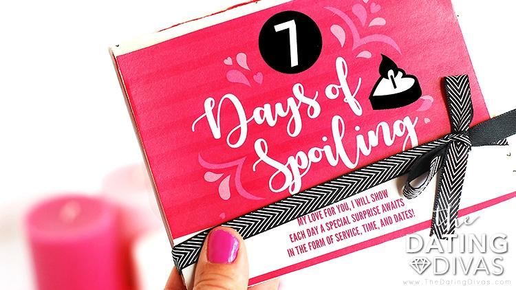 spoil your spouse