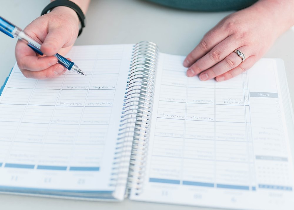the best paper planner options