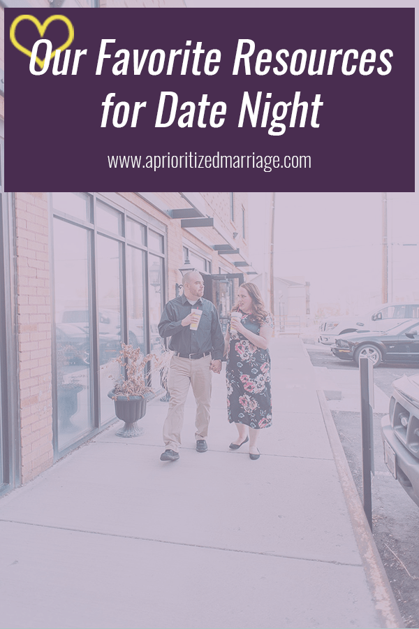The best resources for making date night better