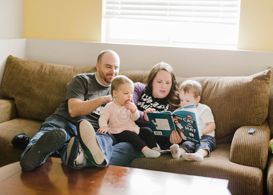 Parenthood can strengthen your marriage