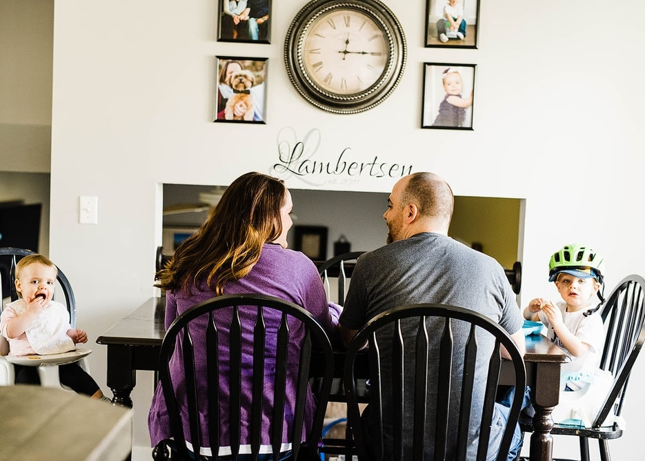 making your marriage a priority