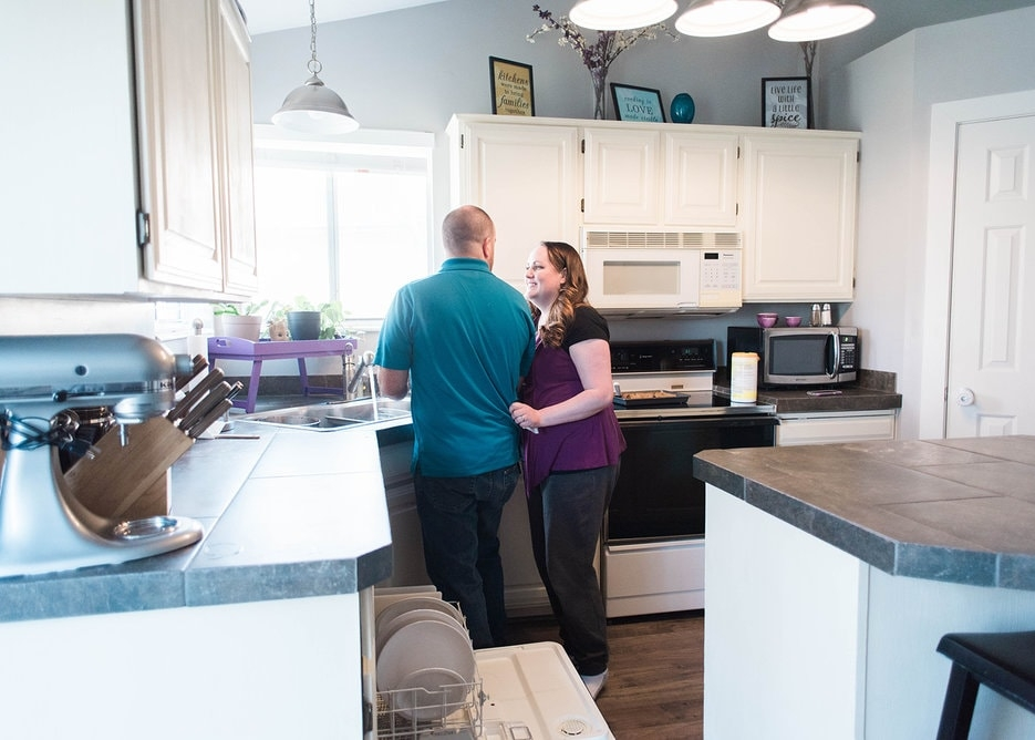 Dividing household tasks in your marriage