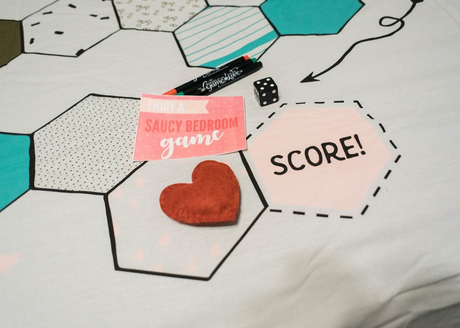 bedroom games for married couples