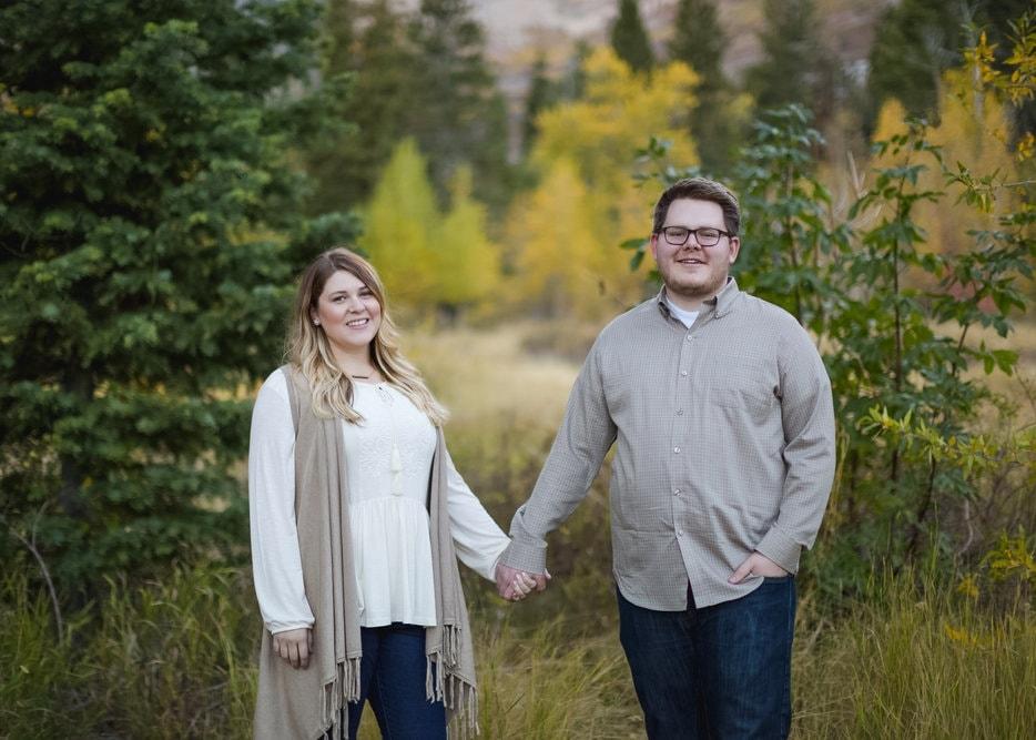 freshly married blog