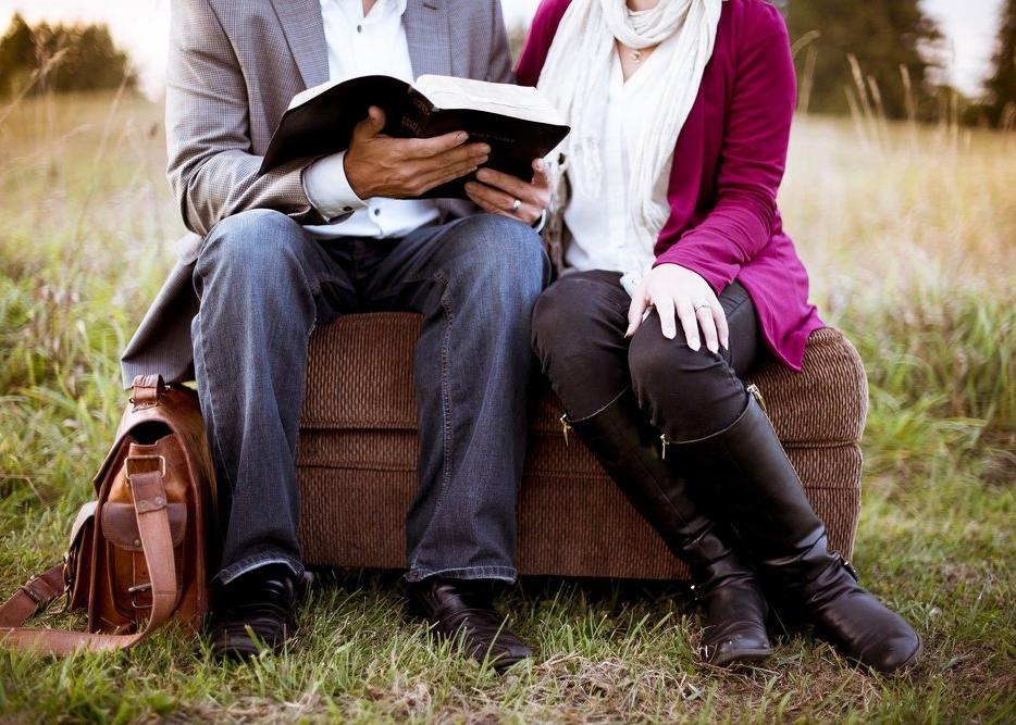 marriage book club