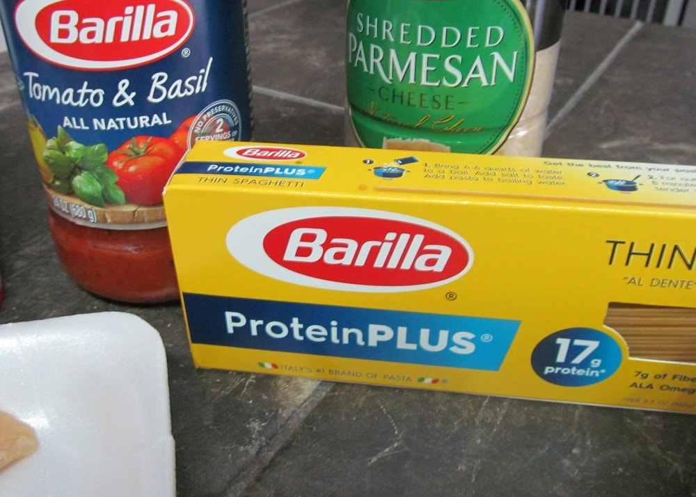 Barilla ProteinPLUS