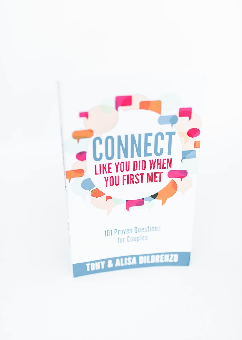 Connect Like You Did When You First Met