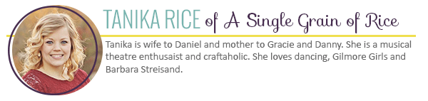 A Single Grain of Rice