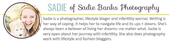 Sadie Banks Photography
