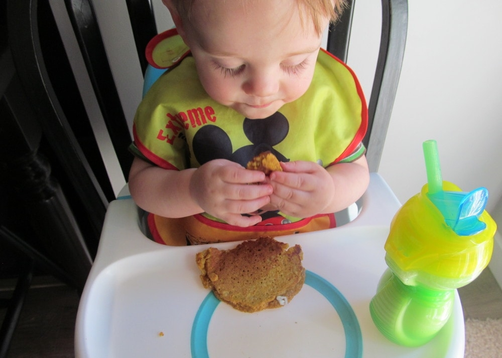 healthy toddler breakfast options