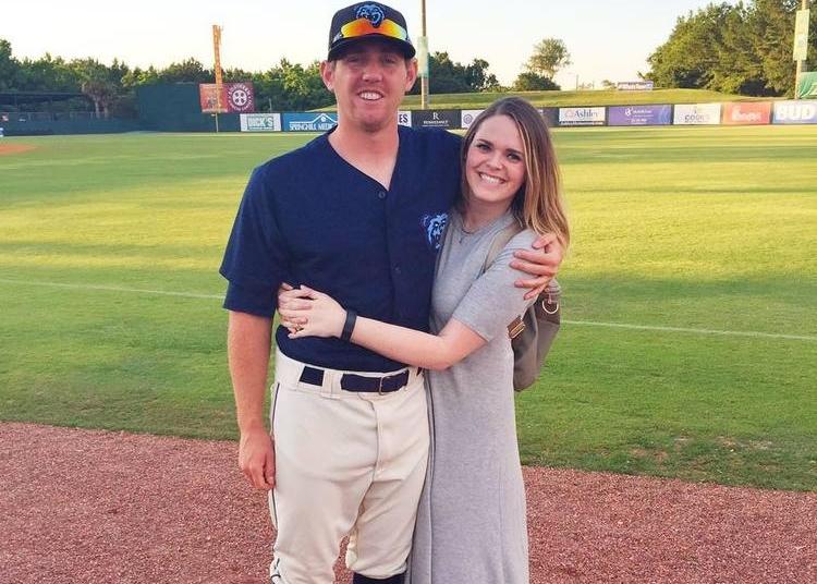 baseball wife