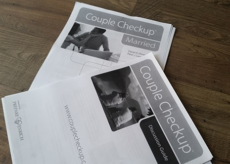 Couple Checkup Guide