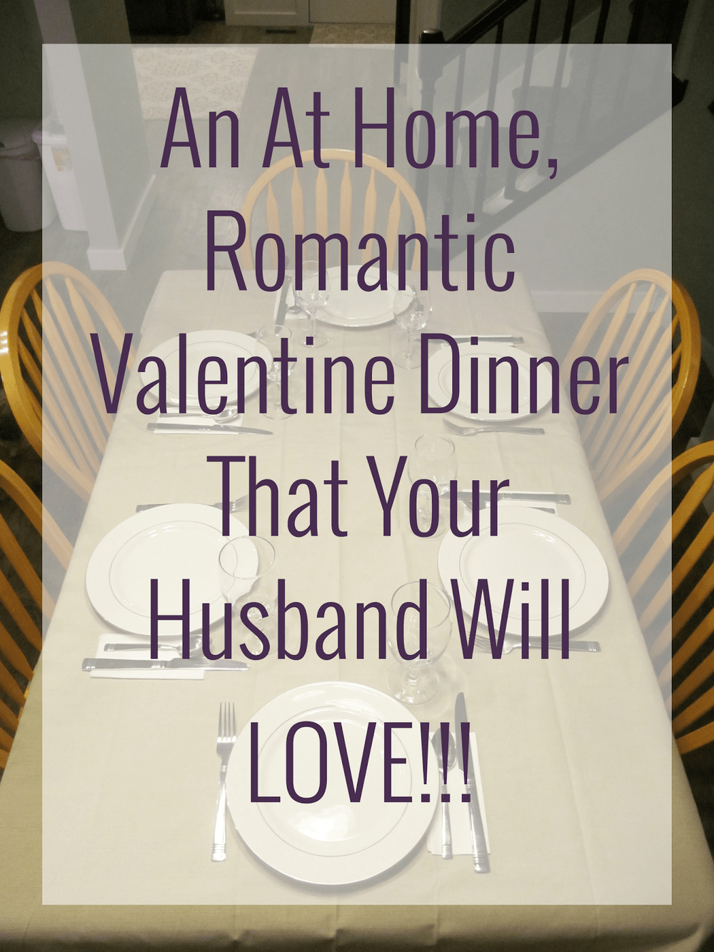 at home dinner date ideas