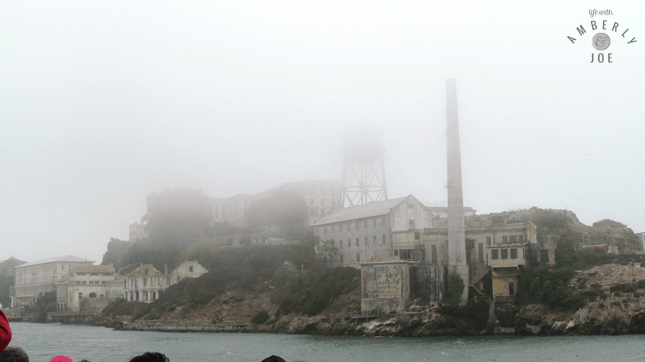 alcatraz tour san francisco