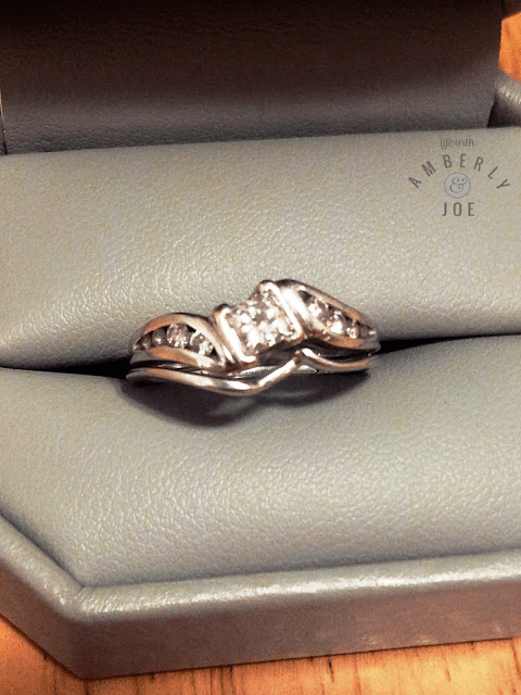 unique wedding band