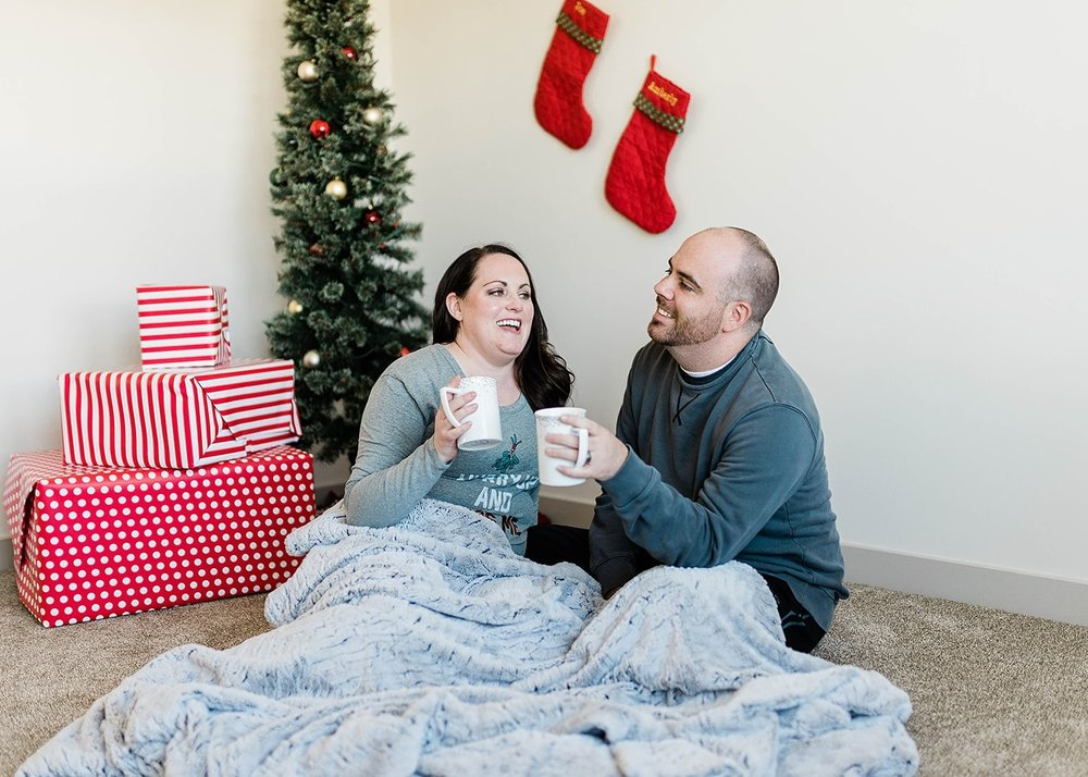 christmas traditions for couples
