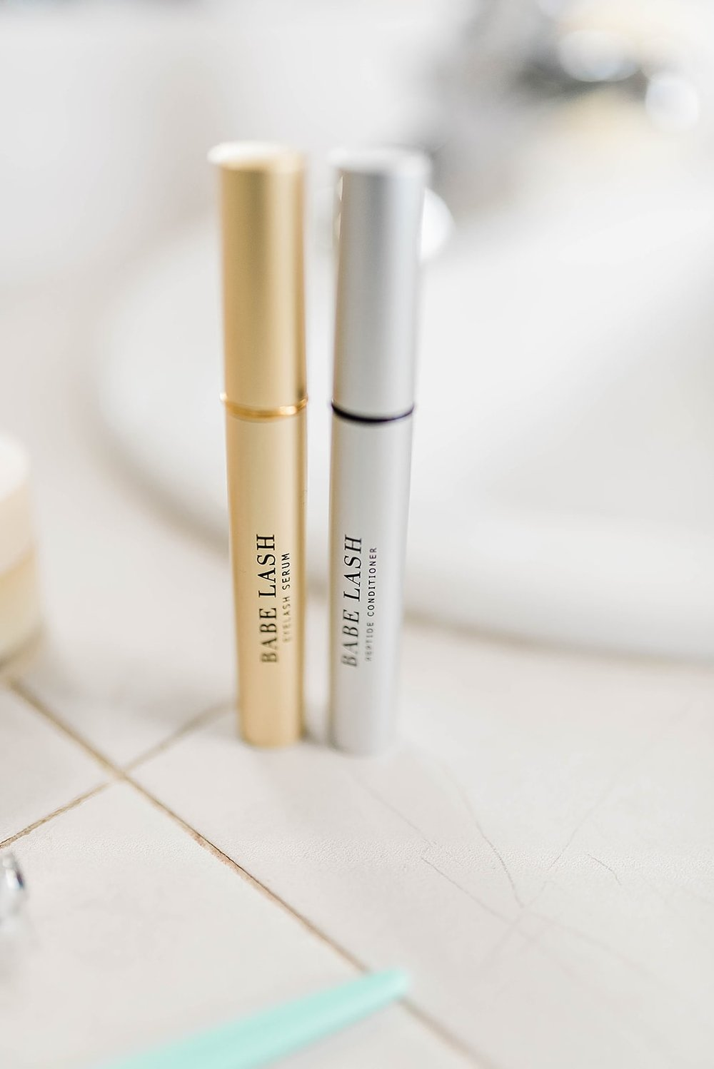 babe lash review